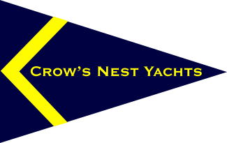 Crows Nest Yachts